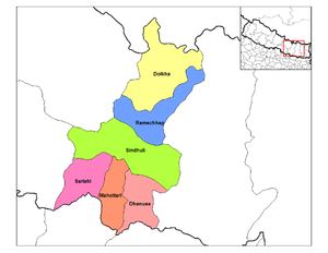 janakpur_districts